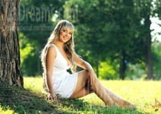 Iren 37 years - romantic girl. My small public photo.