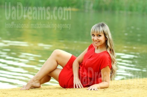Iren 37 years - Music-lover girl. My small public photo.