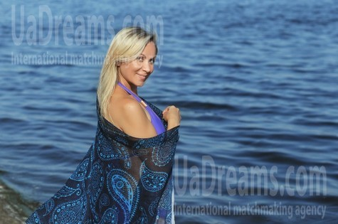 Iren 37 years - want to be loved. My small public photo.