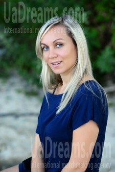 Iren 37 years - natural beauty. My small public photo.