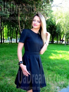 Iren from Rovno 34 years - Kind-hearted woman. My small public photo.