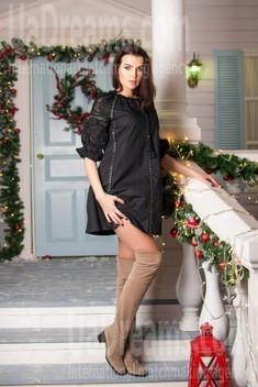 Elena from Kharkov 33 years - attractive lady. My small public photo.