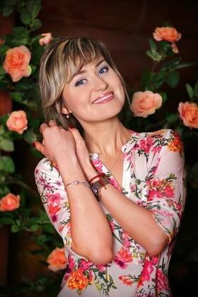 Evgeniya from Zaporozhye 29 years - desirable woman. My small primary photo.