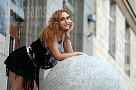 Julia from Cherkasy 29 years - clever beauty. My small public photo.
