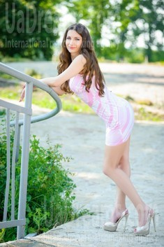 Nadya from Ivanofrankovsk 33 years - independent woman. My small public photo.