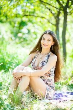 Nadya from Ivanofrankovsk 33 years - attractive lady. My small public photo.