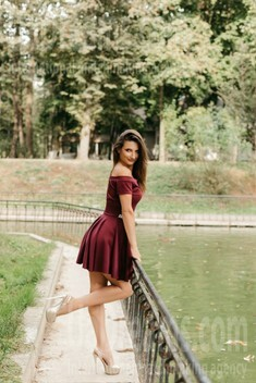 Nadya from Ivanofrankovsk 35 years - looking for relationship. My small public photo.