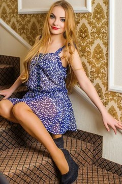 Alina from Ivanofrankovsk 21 years - search for love. My small primary photo.