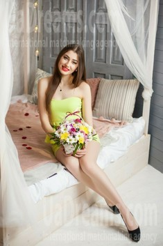 Antonina from Ivanofrankovsk 22 years - lovely girl. My small public photo.