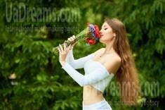 Antonina from Ivanofrankovsk 21 years - natural beauty. My small public photo.