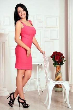 Ekaterina from Zaporozhye 24 years - favorite dress. My small primary photo.