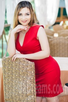 Yulichka from Lutsk 28 years - attractive lady. My small public photo.