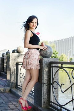 Tatiana from Kharkov 32 years - look for fiance. My small primary photo.