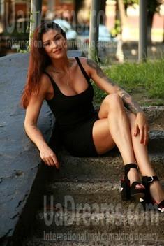 Yana from Kremenchug 36 years - amazing girl. My small public photo.