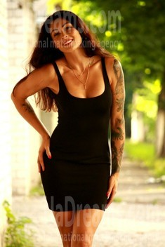 Yana from Kremenchug 36 years - wants to be loved. My small public photo.