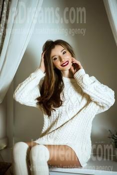 Mila from Kiev 20 years - it's me. My small public photo.