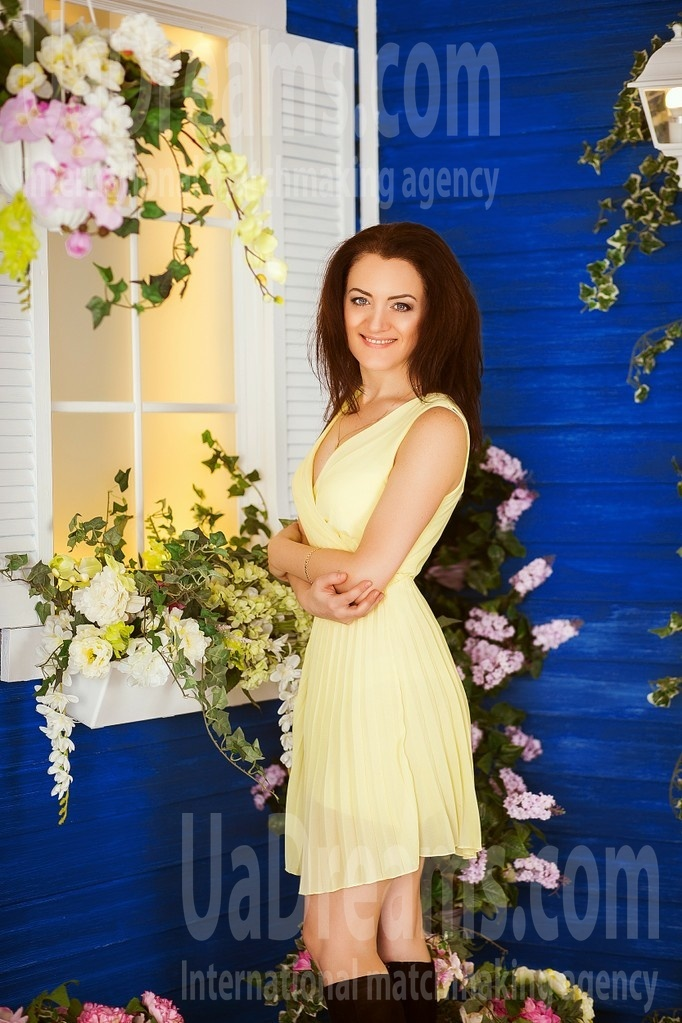 Zhenya from Kiev 41 years - girl for dating. My small public photo.