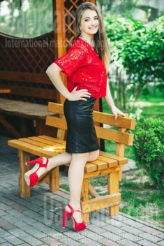 Tanya from Lutsk 23 years - morning freshness. My small public photo.
