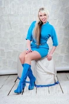 Natasha from Cherkasy 33 years - sunny smile. My small public photo.