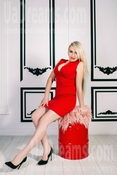 Natasha from Cherkasy 34 years - want to be loved. My small public photo.