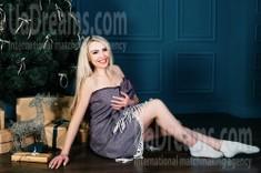 Natasha from Cherkasy 33 years - good girl. My small public photo.