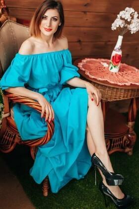 Svitlanka  30 years - waiting for husband. My small primary photo.