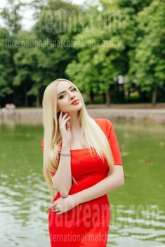 Anya from Ivano-Frankovsk 24 years - bride for you. My small public photo.