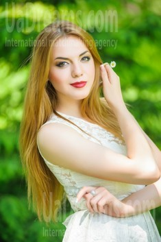 Anya from Ivanofrankovsk 21 years - beautiful and wild. My small public photo.