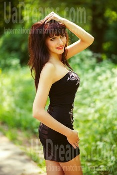 Lena from Kiev 28 years - kind russian girl. My small public photo.