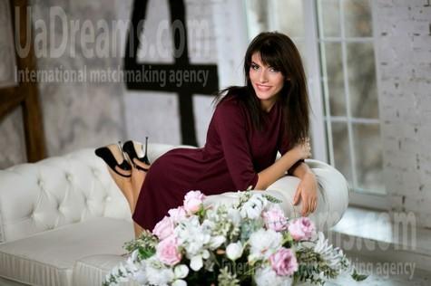Lena from Kiev 30 years - loving woman. My small public photo.