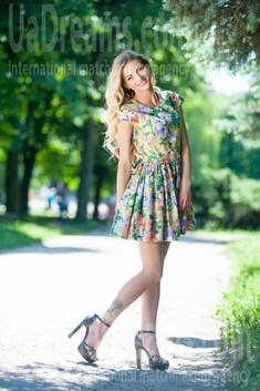 Christina from Ivanofrankovsk 28 years - natural beauty. My small public photo.