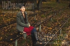 Alina from Kiev 28 years - attentive lady. My small public photo.