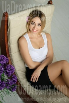 Svetulya 32 years - sexy lady. My small public photo.