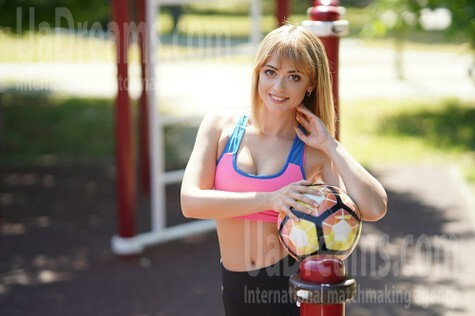 Svetulya 33 years - romantic girl. My small public photo.