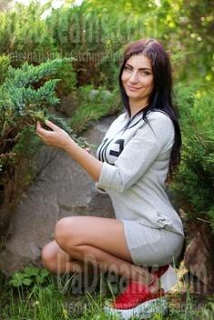 Irochka from Zaporozhye 32 years - soft light. My small public photo.