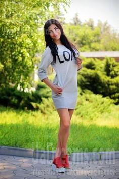 Irochka from Zaporozhye 32 years - favorite dress. My small public photo.