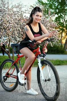 Irochka from Zaporozhye 32 years - ukrainian girl. My small public photo.