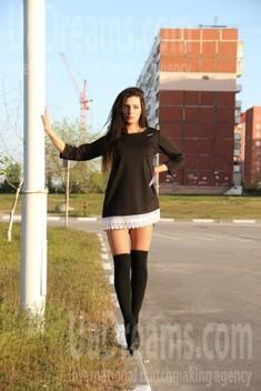 Irochka from Zaporozhye 32 years - clever beauty. My small public photo.