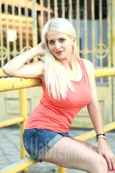 Anna from Sumy 28 years - joy and happiness. My small public photo.