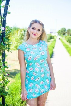 Anna from Sumy 29 years - ukrainian girl. My small public photo.