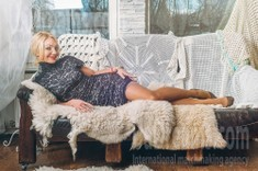 Julia from Cherkasy 40 years - easy charm. My small public photo.