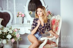Alyona from Kiev 32 years - look for fiance. My small public photo.