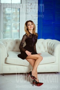 Alyona from Kiev 32 years - girl for dating. My small public photo.