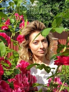 Alyona from Kiev 32 years - romantic girl. My small public photo.