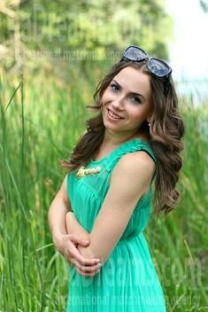 Kristina from Kremenchug 25 years - natural beauty. My small public photo.