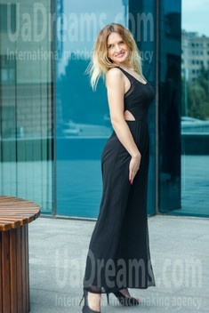 Svetlana from Kharkov 40 years - good mood. My small public photo.