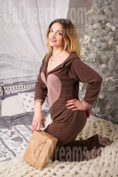 Svetlana from Kharkov 40 years - independent woman. My small public photo.