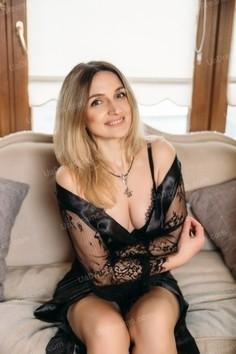 Svetlana Kharkov 43 y.o. - intelligent lady - small public photo.