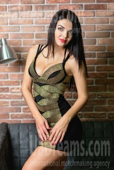 Zarina 28 years - ukrainian bride. My small public photo.