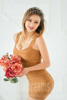 Violetta 24 years - future bride. My small public photo.